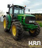 2011 John Deere 6830 Premium