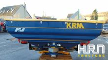 Used KRM M2W in Insc
