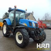 2008 New Holland T6080