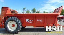 K Two Duo 1000