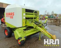 Claas Rollant 250