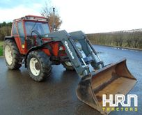 1996 New Holland Fiat Agri 110-