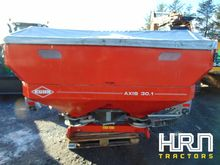 Used Kuhn Axis 30.1