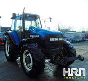 Used 1996 Holland 82