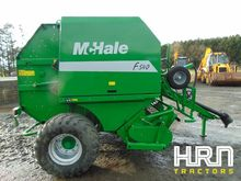 Used McHale F540 in