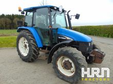 Used 2003 Holland TL