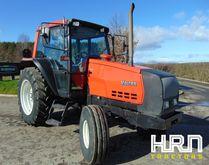 Used 2005 Valtra 630