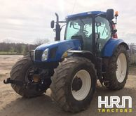 2010 New Holland T6080