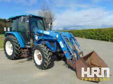 Used 1999 Holland TL