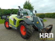2016 Claas 7035 Scorpion
