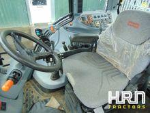 2014 Valtra N103 HiTech
