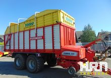 Pottinger Torro 5100