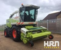 Used Claas Jaguar 85