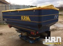 Used KRM M3W in Insc