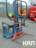 Used Cook T180 Bale