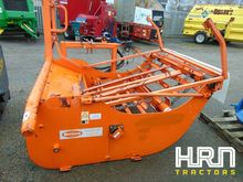Used Ritchie 1492 in