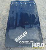 Bailey Trailer mud flaps