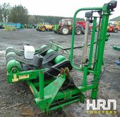 Used McHale 991LBER