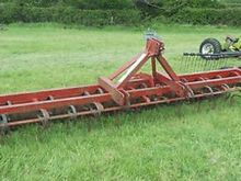 Farmforce 4 metre drill mate cu