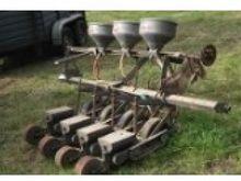 Horstine Micro Ban Drill / Russ