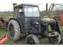 Used Layland Tractor