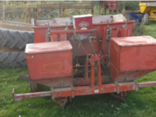 Used Ransomes Ransom