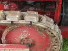 Bristol Crawler Tractor