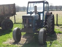 Ford 4000 Tractor Diesel