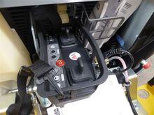 2012 Wacker vibroplate DPU130LE