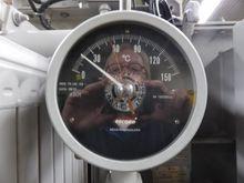 2011 alternator Comtrafo 1500 k