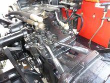 2015 Massey Ferguson 290 4x4