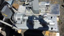 Pump, Centrif., 3 HP, Roper, Tr