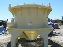 Crusher, Cone, Symons, 7', HD,