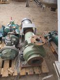 Pump, Centrif., 316 S/st, Worth