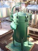 Filter, Pressure Leaf, 30 SF, S