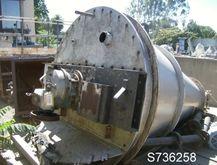 Used Mixer, Nauta, 3