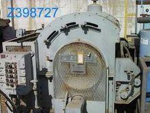 Filter, Rotary, Vac, 3' X 6', P
