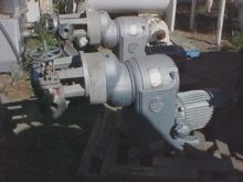Used Mixer, Oakes, 8