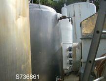 Used Tank, 1,100 Gal