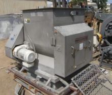 Mixer, Paddle, 4.3 CF, S/st, Fo