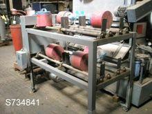 Mill, Jar, Frame W/drive, 1 HP,