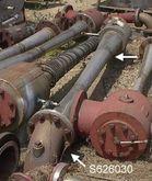 Pump, Vacuum, Graham, Steam Eje