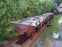Used Conveyor, Vibra