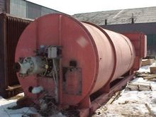Boiler, Hot Oil, Process Combus