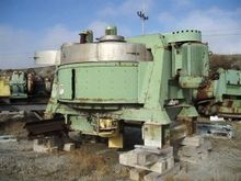 Used Mixer, Eirich,