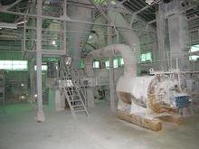 Mill, Roller, Raymond, 5448, Co