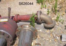 Pump, Vacuum, Graham, C/st, Ste
