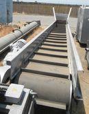 """Conveyor, Belt, 24"""" X 20', S/st"""