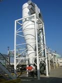 Dust Collector, Baghouse, MAC,