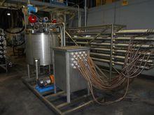 Filter, Reverse Osmosis, Nanofi